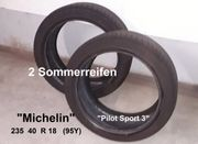 Michelin-Sommerreifen