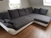 Fast neues Sofa