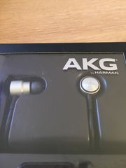 AKG In ear Kopfhörer neu