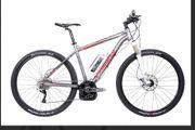 E-Bike-MTB :