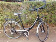 KTM Fahrrad Damenmodell 28 Zoll
