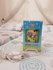 Toy Story Lampe