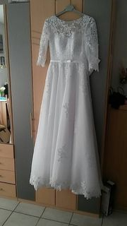 Brautkleid In Backnang Bekleidung Accessoires Gunstig Kaufen