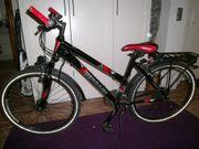 Fahrrad Hercules 26