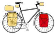 FahrradTASCHEN ORTLIEB