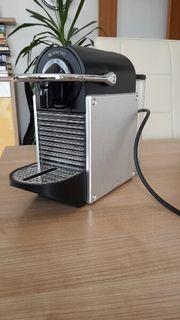 nespresso kafeemaschine DeLonghi