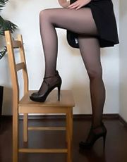 Dominante Lady sucht