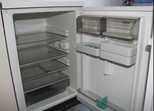 Amica Kühlschrank 55 Cm : Weißer kühlschrank von bosch in belzig kühl und gefrierschränke