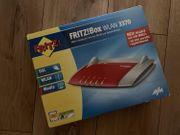 AVM FritzBox 3370 Router