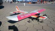 Modellflugzeug Hoobbico Avistar Trainer Spannweite