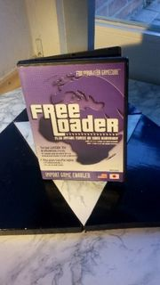 Freeloader Nintendo Gamecube Rar