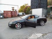 Maserati 4200 Coupe Cambio Corsa