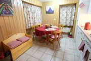 Wohnung in familiärer Sommer-Winterdestination im