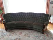Couchgarnitur, 3-tlg.