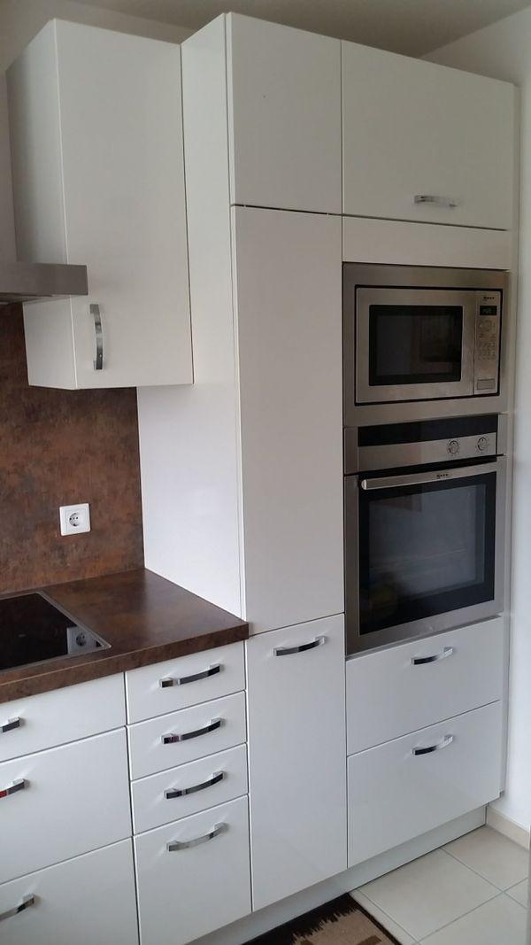 hochschrank küche   poolami.com. küchenzeilen ohne geräte .... uno ...