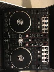 DJ Mixer Reeloop Terminal mix