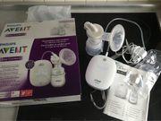 Elektrische Milchpumpe von Philips Avent