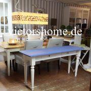 Landhaustisch Wandkonsole Sideboard