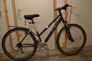 1 Damen Crossrad 21 Gänge