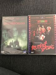 Verkaufe 2 DVD
