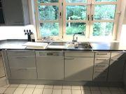 Küche Komplett, SIEMATIC