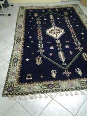 Teppich-Berber