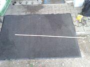 Schmutzfänger Teppich für Eingangsbereich verschiedene
