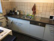 Küche komplett inklusive Geräte Nobilia