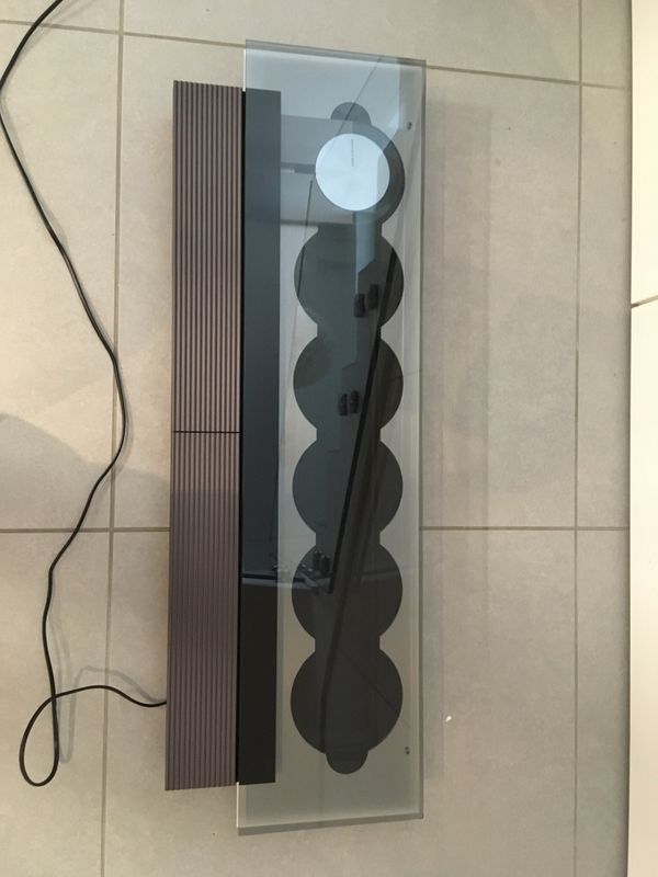 Bang Olufsen BeoSound 9000 CD-Player