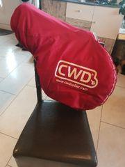 CWD SE02 Springsattel