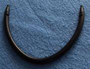 Kinnschutzbügel für Schuberth-