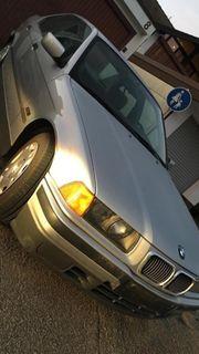 BMW 316i Garagenwagen - Siehe Fotos