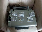 Epson Stylus 5050 Drucker für