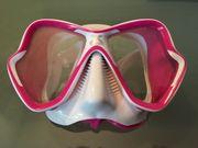 Tauchermaske MARES Vision Liquid Skin