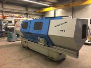 CNC Zyklendrehmaschine Pinacho Taurus 260