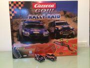 Carrera Go Rallye Raid 62203