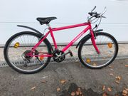 Mountainbike Shimano 26