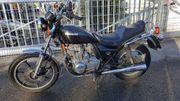 Kawasaki LTD440 Chopper LTD 440