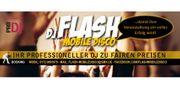 Mobile DJs zu