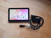 Motorola Xoom Android-Tablet 3G WiFi