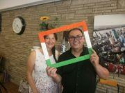 Hochzeit Geburtstag Firmen Event Duo
