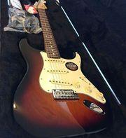 Fender US Stratocaster,