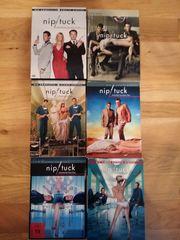 DVD Nip Tuck Staffel 2