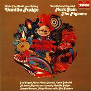 Schallplatte Vanilla Fudge Rarität