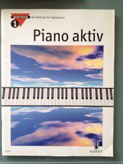 Noten Digitalpianoschule