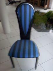 Edle Stühle hochlehner stuehle haushalt möbel gebraucht und neu kaufen
