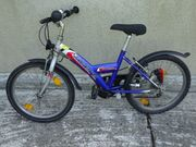 Kinder Mountainbike