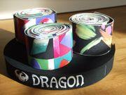 Konvolut Gummibändern elastische Band