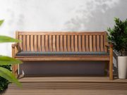 Gartenbank Holz 180 cm mit