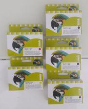 Epson Druckerpatrone Set